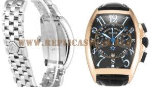 www.replicaswiss.xyz Franck Muller replica watches24